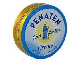 Penaten Cream Κρέμα συγκάματος που προσφέρει τριπλή προστασία 50ml