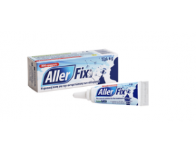 INTERMED ALLERFIX Τζέλ που αντιμετωπίζει τις αλλεργίες με φυσικό τρόπο  6g