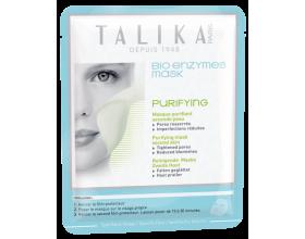Talika Bio Enzymes Mask Purifying, Μάσκα για την μείωση πόρων και στιγμάτων Καθαρίζει το λιπαρό δέρμα, μειώνει τις κηλίδες & συσφίγγει τους πόρους 20gr