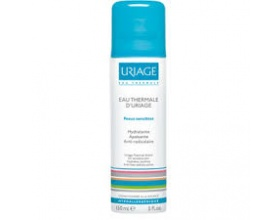 URIAGE EAU THERMAL D' URIAGE Ιαματικό νερό για Ευαίσθητα δέρματα χωρίς προσθήκη συντηρητικών ή άρωμα 150 ml