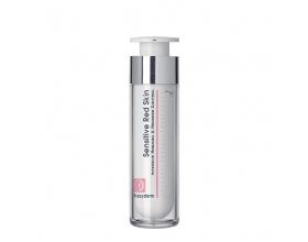 Frezyderm SENSITIVE RED SKIN Facial Cream, Κρέμα ρύθμισης & αναστροφής των συμπτωμάτων της ροδόχρου νόσου & του ευαίσθητου αντιδραστικού δέρματος 50ml