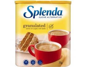 Splenda Γλυκαντική ουσία ζάχαρης χωρίς θερμίδες 75 γρ