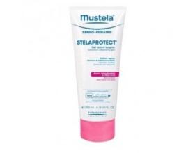 Mustela Gel Lavant Surgras Τζέλ καθαρισμού για υπερευαίσθητα δέρματα Πρόσωπο και σώμα 200ml