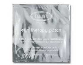 TALIKA  Eye Therapy Patch Θεραπευτικά patch ματιών που βοηθά στη λείανση των ρυτίδων 1 ζευγάρι