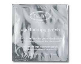 TALIKA  Eye Therapy Patch Θεραπευτικά patch ματιών που βοηθά στη λείανση των ρυτίδων 1 ζευγάρι