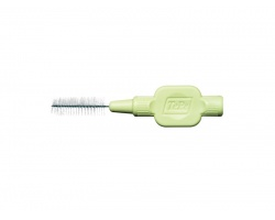 TEPE Μεσοδόντια βουρτσάκια ανοιχτό πράσινο 0.8mm EXTRA SOFT