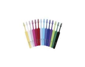 TePe Select Οδοντόβουρτσα για αποτελεσματικό και απαλό καθαρισμό soft 1 τεμάχιο