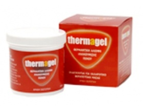 ThermaGel hot  pain relief ointment 100g