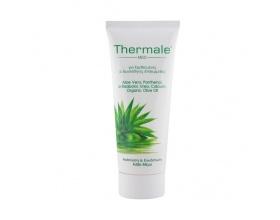 THERMAL MED Aloe vera, για εγκαύματα και ερεθισμούς 200ml