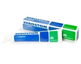 Lilly Xerostom Toothpaste 50ml, Οδοντόκρεμα για την ξηροστομία