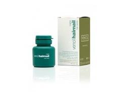 Vencil Hairnail Caps Συμπλήρωμα διατροφής που συμβάλλει στη διατήρηση της φυσιολογικής κατάστασης των μαλλιών, των νυχιών και του δέρματος 30 κάψουλες
