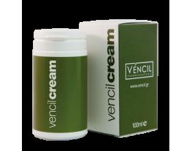 Vencil Cream Κρέμα ενυδάτωσης και ανάπλασης, κατάλληλη για κάθε τύπο δέρματος 100 ml