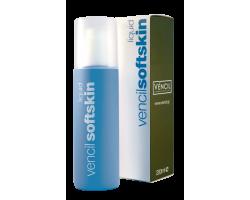 Vencil Softskin Liquid Υγρό καθαρισμού κατάλληλο για μεικτά ή λιπαρά δέρματα 170ml