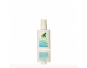 Vican Herb Mouth Spray Δροσερή αναπνοή με διάρκεια με φυσικά και οργανικά συστατικά 15ml
