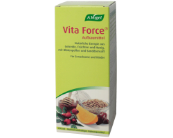 A.Vogel Vitaforce,Πολυβιταμινούχο, τονωτικό σκεύασμα αποκατάστασης, 200ml