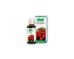 A. Vogel CRATAEGISAN, Βάμμα από φρέσκο Crataegus (Κράταιγος), Κατάλληλο για υπέρταση, αθηροσκλήρωση, ταχυκαρδία, καρδιακή αρρυθμία, στηθάγχη & υψηλή χοληστερόλη, 50ml