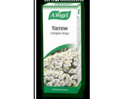 A.Vogel Yarrow Complex Βάμμα φρέσκων βοτάνων με βάση την Achillea millefolium  50ml