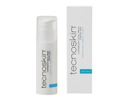 Tecnoskin Hydraboost Facial Cream Ενυδατική Κρέμα Προσώπου για Ξηρές Επιδερμίδες, 50ml