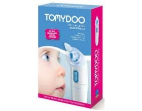 Tomyka Tomydoo Ηλεκτρική Συσκευή Αποσυμφόρησης Ρινικής Κοιλότητας