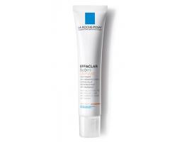 La Roche Posay Effaclar Duo(+) Unifiant Επανορθωτική Φροντίδα με Χρώμα για Ομοιόμορφη Όψη κατά των Σοβαρών Ατελειών, Μεσαία Απόχρωση, 40ml