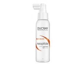 Ducray Neoptide homme lotion 100ml, Επιμηκύνει τη ζωή της τρίχας και αναστέλλει την ανδρική τριχόπτωση