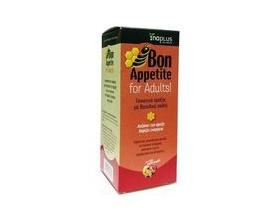 Inoplus Bon Appetite 4 Adults 150ml, Tονωτικό όρεξης με βασιλικό πολτό
