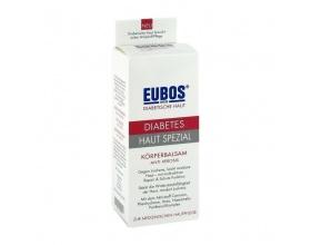 Eubos Diabetic Skin Care Body Balm Anti Xerosis 150ml,  Φροντίδα του δέρματος με επανορθωτική & προστατευτική δράση για ξηρό & ευερέθιστο δέρμα