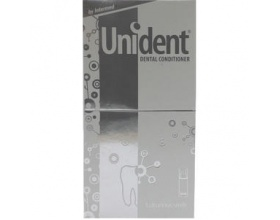 Intermed, Unident Dental Conditioner, 50ml
