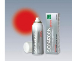 Win Medica Sofargen Spray, σπρει για δερματική χρήση, 125ml