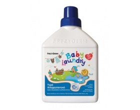 FREZYDERM ATOPREL BABY LAUNDRY, Υγρό Απορρυπαντικό ειδικά σχεδιασμένο για βρεφικά ρούχα, 1lt