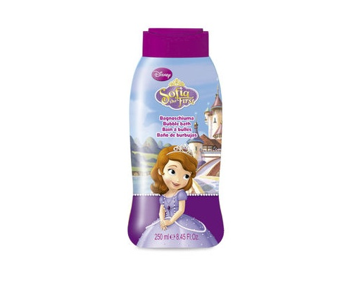 Air-Val International, Sofia Shower gel, Παιδικο Αφρόλουτρο, 250ml