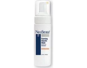 NEOSTRATA Foaming Glycolic Wash 20 AHA Αφρός Καθαρισμού Πολύ Ισχυρής Δράσης 100ml