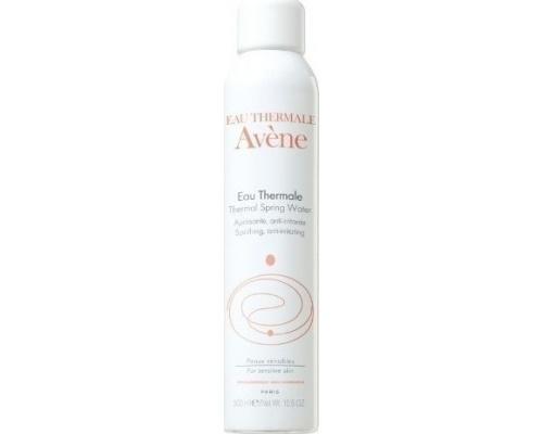 Avene Eau Thermal Spring Water, Ιαματικό Νερό σε σπρέi για ευαίσθητα δέρματα 300ml
