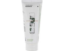 KORRES Conditioner Μαλακτική κρέμα για κανονικά μαλλιά με αλόη και δίκταμο 200 ml