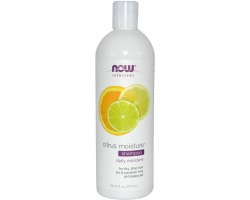 Now Foods Citrus Moisture Shampoo, Σαμπουάν Κίτρου 473ml