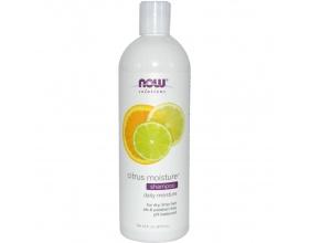 Now Foods Citrus Moisture Shampoo, Σαμπουάν Κίτρου 473ml