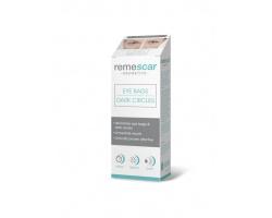 Remescar Eye Bags & Dark Circles, Κρέμα Ματιών που μειώνει τις Σακούλες & τους Μαύρους Κύκλους, 8ml