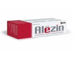 Uplab Alezin ointment, 50gr