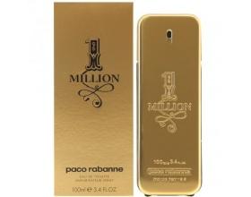 Paco Rabanne Million EDT  Άρωμα, 100ml