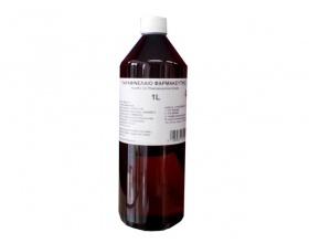 Σύνδεσμος Παραφινέλαιο Φαρμακευτικό, 1L