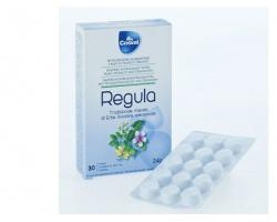 COSVAL REGULA, Μείγμα Ελβετικών Βοτάνων με Καθαρτικές Ιδιότητες, 30 tabs