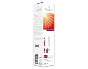Uplab Trioderm Panthenol cream gel spray Ενυδάτικο γαλάκτωμα για μετα την έκθεση στον ήλιο, 200ml