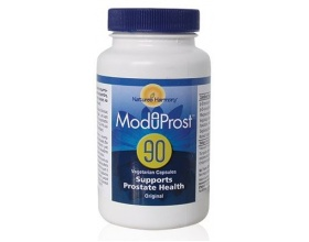 Inpa ModuProst Συμπλήρωμα Διατροφής για τον Προστάτη, 90caps