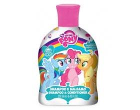 Air-Val International, My Little Pony Shampoo & Conditioner, σαμπουάν & μαλακτική Με Άρωμα Λουλουδιών, 250ml