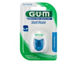 Gum Easy Floss, 30m Οδοντικό νήμα Μαλακό (2000)