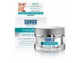 Eubos Cream Hyaluron Repair & Fill Ενυδατική Κρέμα Προσώπου, 50ml