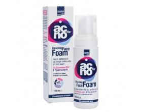 Intermed ACNOFIX CLEANSING Face Foam Αφρός καθαρισμού κατά της ακμής 15ml