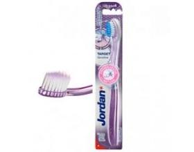JORDAN Target Sensitive Oδοντόβουρτσα Ultrasoft, 1τμχ