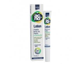 INTERMED ACNOFIX Anti-Acne Lotion Λοσιόν κατά της Ακμής 15ml