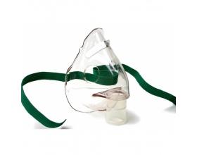 Μάσκα Οξυγόνου Για  Νεφελοποιήτη Παιδική με ποτηράκι, 1Τεμάχιο